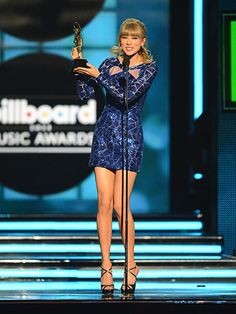 Taylor swift Billboard Music Awards!