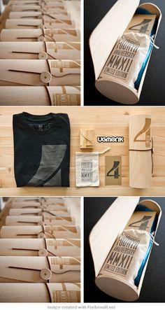 emballage original packaging