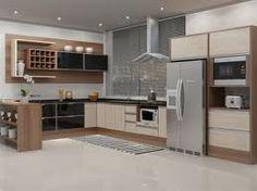 projetos de cozinhas planejadas - Pesquisa do Google