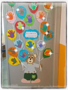 30 Classroom decorating ideas - Aluno On School Board Decoration, Class Decoration, Outdoor Activities For Kids, Kids Learning Activities, Kids Crafts, Carnival Crafts, Lego Math, Welcome To School, Diy Classroom Decorations