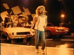 Foreigner - Feels Lie The First Time