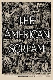 The American Scream was a great documentary of those that are obsessed with halloween as much as I am! Great Great Film! #AmericanScream #Halloween #HomeHaunts