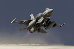 TuAF F-16C Fighting Falcon | by www.chphotography.co.uk