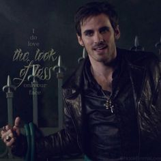 Once Upon a Time | Killian Jones