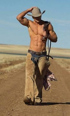 I was always taught to not pick up hitchhikers...but dang!