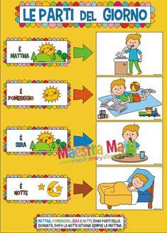 Blog scuola schede didattiche scuola dell 39 infanzia la for Idee per cartelloni scuola infanzia