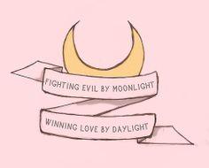 Sailor moon. Tattoo idea