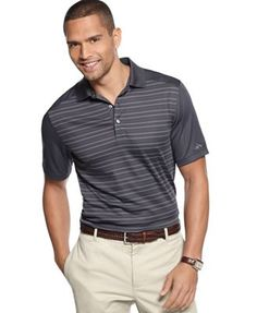 Men's Business Casual Polo