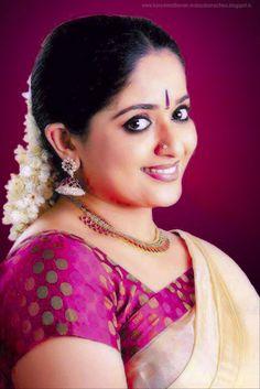 KAVYA MADHAVAN - Malayalam Actress: February 2013
