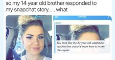 11 Siblings Who've Mastered The Art Of Trolling #collegehumor #lol