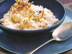 Coconut Rice Pudding (slow Cooker)