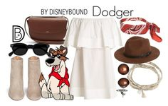Disney Bound - Dodger - Oliver and Company Disney Character Outfits, Disney Themed Outfits, Disney Inspired Fashion, Character Inspired Outfits, Disney Bound Outfits, Disney Fashion, Fashion Outfits, Oliver And Company, Estilo Disney
