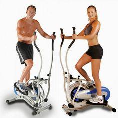 Orbitrek Elite -  Shop Online at Best Price in india: Fitness Equipment
