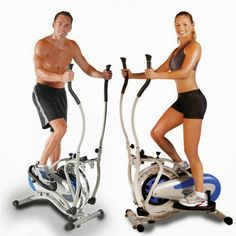 Orbitrek Elite -  Shop Online at Best Price in india: Fitness Equipment
