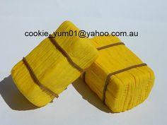 1 edible HAY STACK bale cake decoration by cookiecookieyumyum