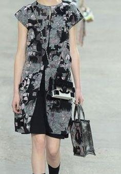 Collezione Borse Chanel primavera estate 2014 FOTO