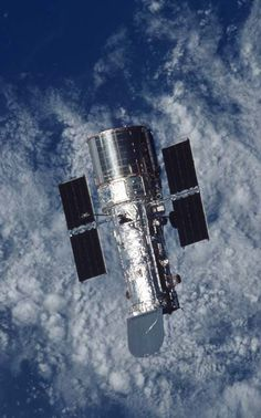 International Space Station Telescope - Pics about space