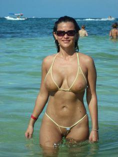 1000+ images about Extreme Bikini on Pinterest | Close image ...