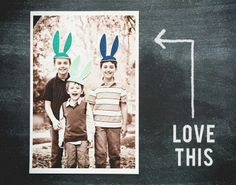 Just add bunny ears. Stamp from @Studio_Calico