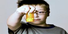 In the United States alone, at least 9 percent of kids are diagnosed with ADHD...