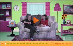 SIMPLE PAST | Aula Virtual Severo Ochoa | EducaMadrid