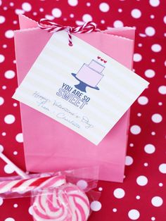 Free Valentine's Day printables! Download here >> http://www.diynetwork.com/decorating/diy-valentine-cards-gift-tags-banners-and-treat-bags-for-kids/pictures/index.html?soc=pinterest#