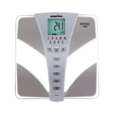 Tanita BC554 Ironman Glass InnerScan Body Composition Monitor Elite Series *** Want to know more, click on the image. Note: It's an affiliate link to Amazon.