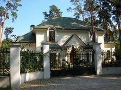 Projekt domu Ambasador