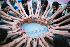 I will continue to hold a powerful space with circles and workshops where women will AWAKEN!