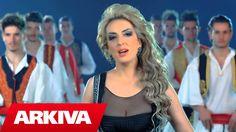 Saranda Krasniqi - Po m'rreh zemra si sahat (Official Video HD)