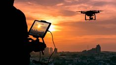 The best camera drones can help you achieve stunning aerial photographs and videos.