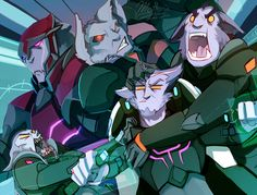 """shadow-is-upon-us: """" dorktr0n: """" generalpitchiner: """" The universe is truly in good hands. Role reversal Au with Galra Paladins. """" OK THIS ONE WINS """" @your-next-top-bookwriter This could easily be a road trip thing right? """" OH MY GOSH..."""
