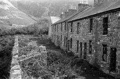 These pictures and stories of Wales' lost towns, villages and neighbourhoods are poignant and fascinating - Wales Online