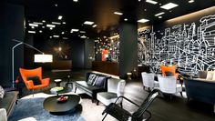 Thompson Toronto: Thompson Toronto brings the brand's finely tuned stay-and-play concept to trendy Toronto.