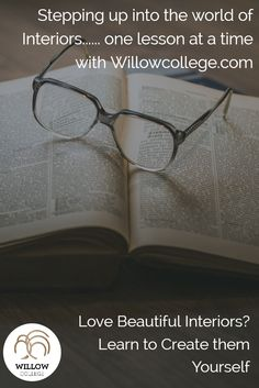 Do you love looking at interiors and want to learn how to create divine interiors yourself? Step over to willowcollege.com where you can learn color online. Simple 3 minute lessons. Visit WillowCollege.com today #learninteriordesign #interiordesign #onlinelearning #onlineinteriordesigncourse #createinteriors #lovehomedesign #homedesign #creativecareer #willowcollege #studyonline #affordableonlineinteriordesigncourse