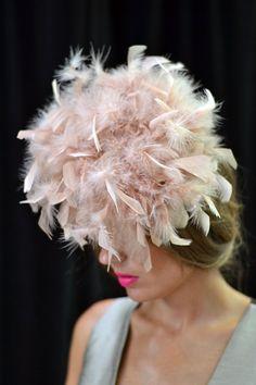 HEAD-DRESS SPECIAL | Mi aventura con la moda