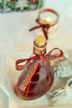 Gourmet Gifts, Food 52, Preserves, Christmas Ornaments, Drinks, Holiday Decor, Alcohol, Drinking, Preserve