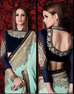 FInd this great catch with us. #sundayfun #ethniclove #sareeluv http://ethnicfashionista.com/catalogsearch/result/?cat=&q=roste
