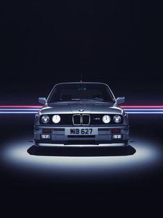 """BMW M3 """"Roberto Ravaglia Edition"""" (E30) 1989"""