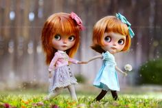 Sisters are different flowers from the same garden ~ | Flickr - Photo Sharing!