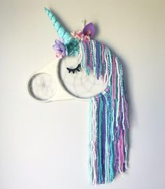 Ballerina dream catcher personnalisé Craft Blanc Craft forme MDF