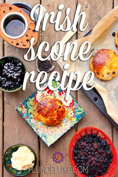 With its tender crumb, buttery richness, and currant-studded beauty, a good Irish scone recipe is as near to perfect comfort food as you can get. #irishsconesrecipeeasy #irishsconestraditional #sconesrecipe #irishrecipe