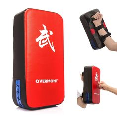 Target Punching Bag Training With your Kid Fight Arts MMA Boxing Sports Outdoor #Overmont