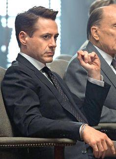 Robert Downey Jr. in The Judge (2014)