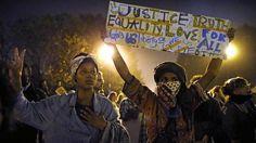 Photo of the Day: #FergusonOctober