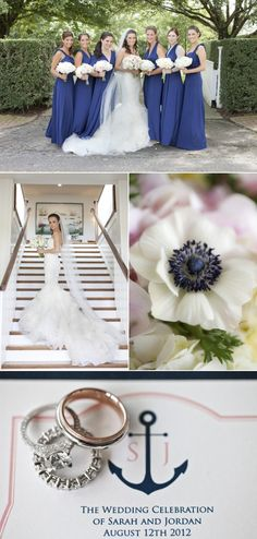 Cape Cod Weddings – Weddings on Style Me Pretty - Part 5