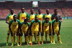 Jogadores de time nigeriano são baleados em ataque de ladrões +http://brml.co/1A1DA0N