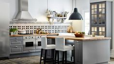 #IKEA_Wanaka In May 2016, UK consumer magazine 'Which' surveyed thousands of kitchen company customers to find the best (and worst) kitchen companies. IKEA came top, again... https://nordicdesign.co.nz/blogs/ikea-kitchens-ranked-best-in-uk/first-post