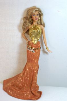 bond girl barbie - Bing images