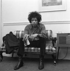 Hendrix - 1967